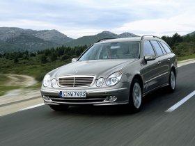 Ver foto 5 de Mercedes Clase E Estate E320 W211 2003