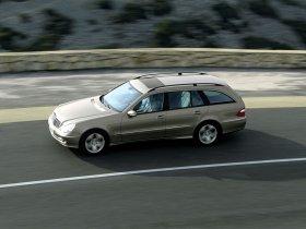 Ver foto 4 de Mercedes Clase E Estate E320 W211 2003