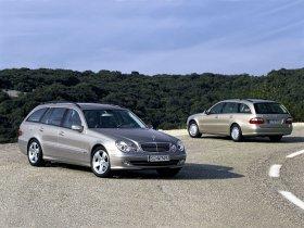Ver foto 2 de Mercedes Clase E Estate E320 W211 2003