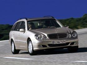 Ver foto 41 de Mercedes Clase E Estate E320 W211 2003