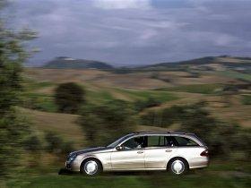 Ver foto 39 de Mercedes Clase E Estate E320 W211 2003