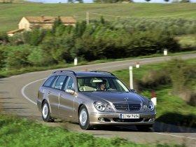Ver foto 38 de Mercedes Clase E Estate E320 W211 2003