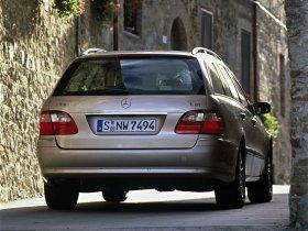 Ver foto 37 de Mercedes Clase E Estate E320 W211 2003