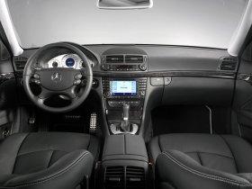 Ver foto 22 de Mercedes Clase E E350 W211 2003