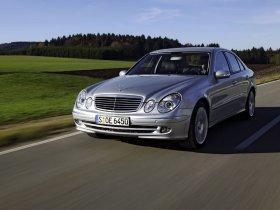 Ver foto 11 de Mercedes Clase E E350 W211 2003