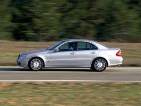 Ver foto 8 de Mercedes Clase E E350 W211 2003