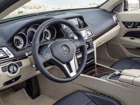 Ver foto 12 de Mercedes Clase E Cabrio E350 BlueTec A207 2013