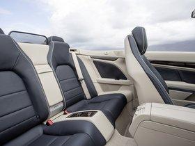 Ver foto 10 de Mercedes Clase E Cabrio E350 BlueTec A207 2013
