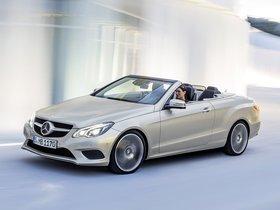 Ver foto 9 de Mercedes Clase E Cabrio E350 BlueTec A207 2013