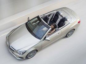 Ver foto 8 de Mercedes Clase E Cabrio E350 BlueTec A207 2013