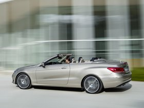 Ver foto 7 de Mercedes Clase E Cabrio E350 BlueTec A207 2013