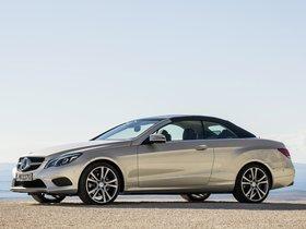 Ver foto 6 de Mercedes Clase E Cabrio E350 BlueTec A207 2013
