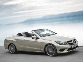 Ver foto 4 de Mercedes Clase E Cabrio E350 BlueTec A207 2013