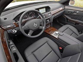 Ver foto 6 de Mercedes Clase E E350 BlueTec W212 USA 2009