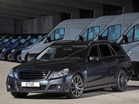 Ver foto 6 de Mercedes Clase E Estate E350 CDI KTW S212 2013