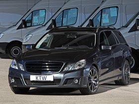 Ver foto 5 de Mercedes Clase E Estate E350 CDI KTW S212 2013