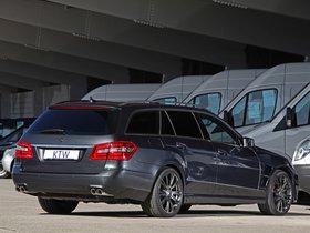 Ver foto 4 de Mercedes Clase E Estate E350 CDI KTW S212 2013