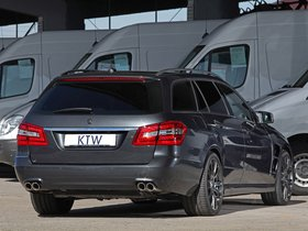 Ver foto 3 de Mercedes Clase E Estate E350 CDI KTW S212 2013