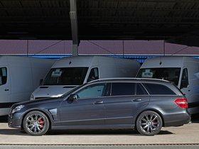 Ver foto 2 de Mercedes Clase E Estate E350 CDI KTW S212 2013