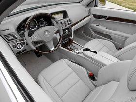 Ver foto 21 de Mercedes Clase E Cabrio E350 USA A207 2010