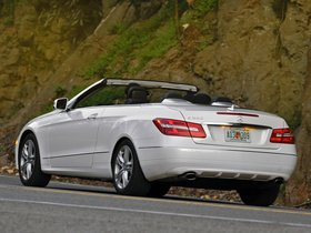 Ver foto 12 de Mercedes Clase E Cabrio E350 USA A207 2010