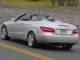 Ver foto 3 de Mercedes Clase E Cabrio E350 USA A207 2010