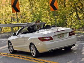 Ver foto 18 de Mercedes Clase E Cabrio E350 USA A207 2010