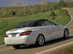 Ver foto 16 de Mercedes Clase E Cabrio E350 USA A207 2010