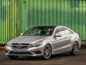 Ver foto 3 de Mercedes Clase E E350 Coupe 4MATIC C207 USA 2013