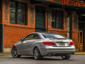 Ver foto 2 de Mercedes Clase E E350 Coupe 4MATIC C207 USA 2013