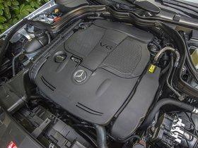 Ver foto 11 de Mercedes Clase E E350 Coupe 4MATIC C207 USA 2013
