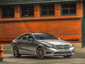 Ver foto 10 de Mercedes Clase E E350 Coupe 4MATIC C207 USA 2013