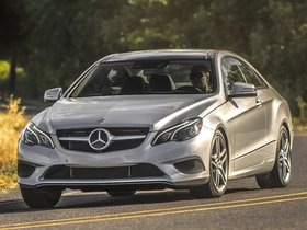 Ver foto 7 de Mercedes Clase E E350 Coupe 4MATIC C207 USA 2013