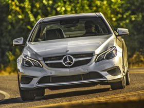 Ver foto 5 de Mercedes Clase E E350 Coupe 4MATIC C207 USA 2013