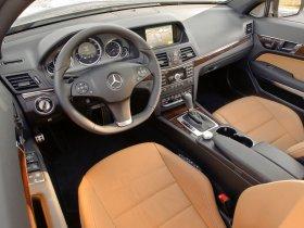 Ver foto 5 de Mercedes Clase E Coupe E350 USA C207 2009