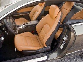 Ver foto 3 de Mercedes Clase E Coupe E350 USA C207 2009