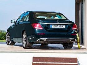 Ver foto 5 de Mercedes Clase E E350 Exclusive Line W213 2016