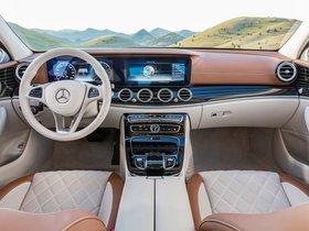 Ver foto 15 de Mercedes Clase E E350 Exclusive Line W213 2016