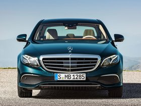 Ver foto 11 de Mercedes Clase E E350 Exclusive Line W213 2016