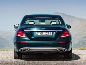 Ver foto 10 de Mercedes Clase E E350 Exclusive Line W213 2016