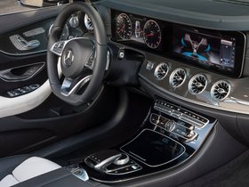 Ver foto 34 de Mercedes Clase E 400 Cabrio 4MATIC AMG Line 2017