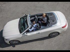 Ver foto 16 de Mercedes Clase E 400 Cabrio 4MATIC AMG Line 2017