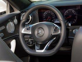 Ver foto 33 de Mercedes Clase E 400 Cabrio 4MATIC AMG Line 2017