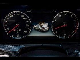 Ver foto 32 de Mercedes Clase E 400 Cabrio 4MATIC AMG Line 2017