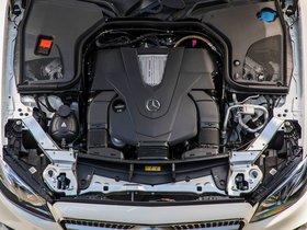 Ver foto 29 de Mercedes Clase E 400 Cabrio 4MATIC AMG Line 2017