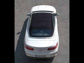Ver foto 27 de Mercedes Clase E 400 Cabrio 4MATIC AMG Line 2017