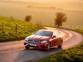 Ver foto 25 de Mercedes Clase E 400 4Matic AMG Line Coupe C238 UK 2017