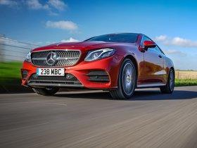 Ver foto 23 de Mercedes Clase E 400 4Matic AMG Line Coupe C238 UK 2017