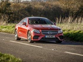 Ver foto 21 de Mercedes Clase E 400 4Matic AMG Line Coupe C238 UK 2017