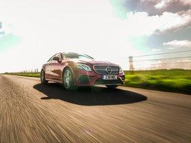 Ver foto 12 de Mercedes Clase E 400 4Matic AMG Line Coupe C238 UK 2017